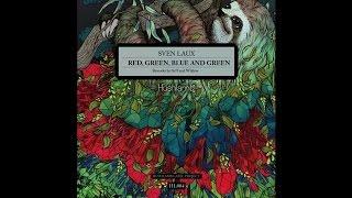 Sven Laux - Green