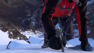 Guide Haute Montagne auvergnat J P Frachon