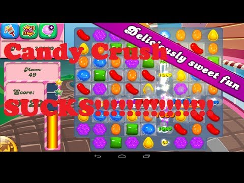 Boycott King.com The Makers Of Candy Crush Saga