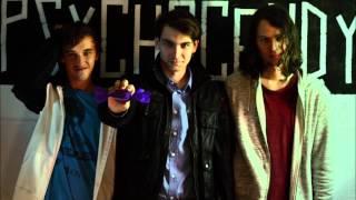 Psychocandy - Town