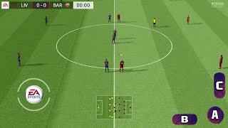 FTS 18 MOD FIFA 19 GRAFICOS HD 200MB ANDROID