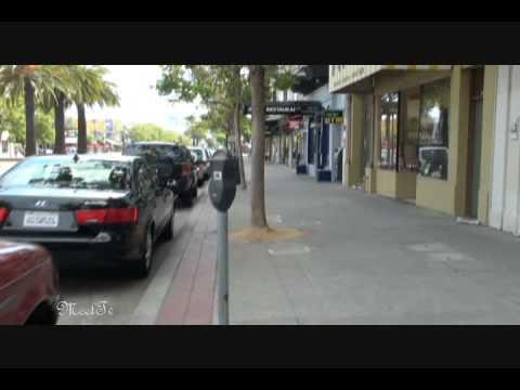 The Castro of San Francisco ( HD Video )