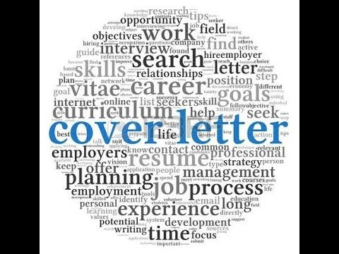 Create a Dynamic Cover Letter for a Job Application in the United States