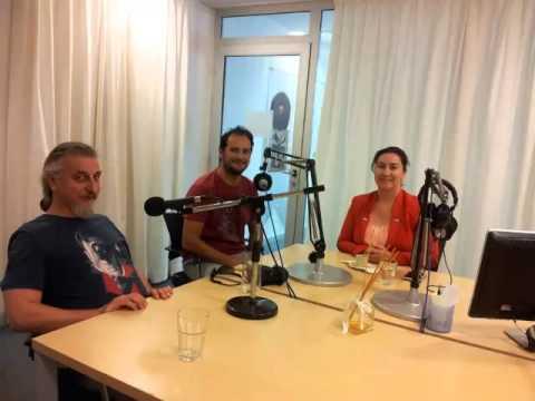 BBK-BoSKu-Bodfad Kulupleri ile Halikarnas Radyo Programi