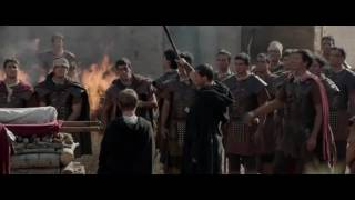 Risen-The Soldier's Funeral