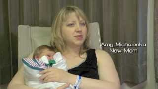 Franciscan Family Birth Center - St. Francis