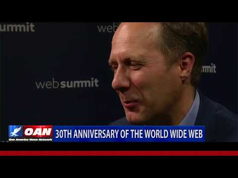 30th Anniversary of the World Wide Web