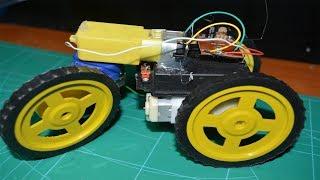 Amazing idea    brilliant life hack    gear motor
