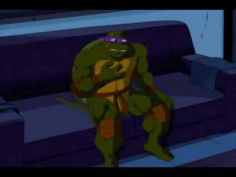Tmnt Donatello Mutated