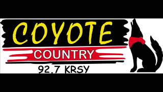 Coyote Country Morning Show - Miss Alamogordo and Otero County