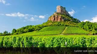 Vakantie in de Bourgogne