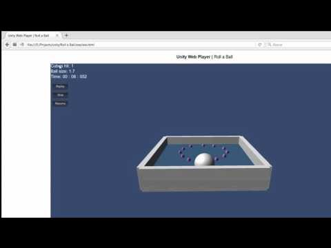Game demo of player-centric rule-and-pattern-based adaptation asset