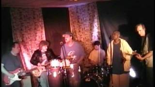 "Journey To Addis (cover) PMP Band Avec ""Heavy B"""