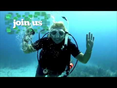 Try Scuba Diving FREE Today