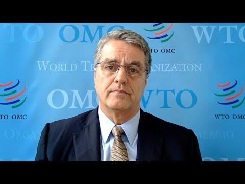 WTO trade outlook 2020 (June update)