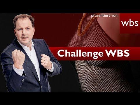 Nippel-Verbot umgehen: Frauennippel mit Männernippeln zensieren? | Challenge WBS