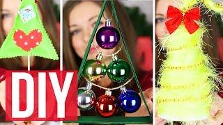 видео Как украсить детскую комнату на новый год