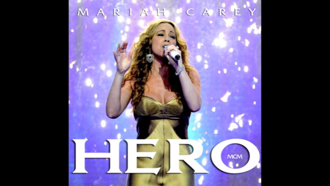 Hero (Mariah Carey song)