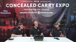 Gary Quesenberry Top Shot - Q-Series - USCCA Expo 2018
