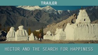 Hector and the Search for Happiness (2014) Trailer
