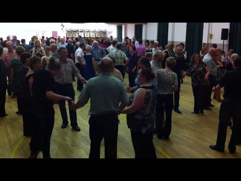Moycullen, Ballyvourney Jig and Connemara set plus Shoe the Donkey and Stack of Barley