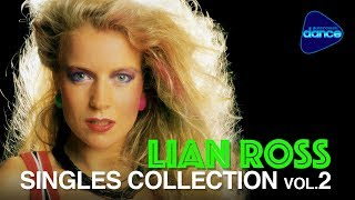 Lian Ross  - The Maxi Singles Collection Vol 2