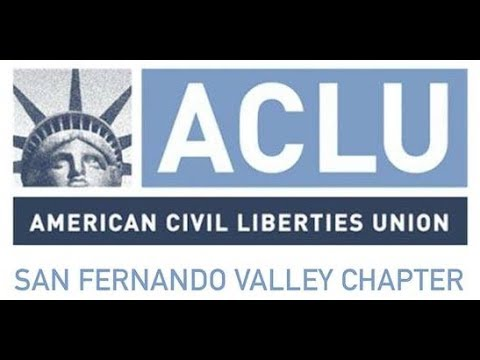 ACLU SoCal SFV - On the March: Hate in the Trump Era
