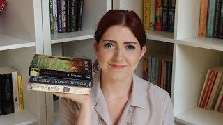 Fantasy Book Reviews | (VEDA)
