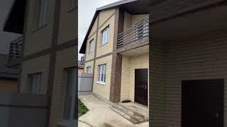 Дом на два хозяина Дуплекс 120 кВ м