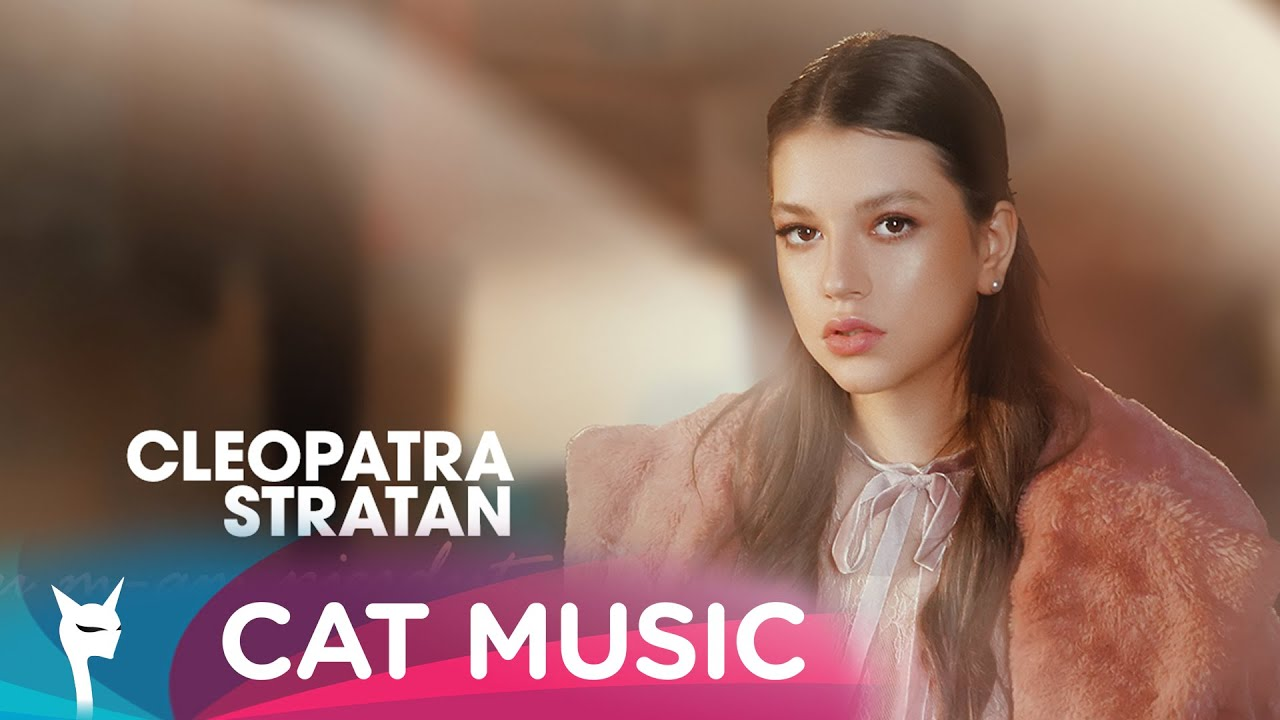 Cleopatra Stratan - Eu m-am pierdut (Official Video)