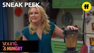 Young & Hungry 2x17: Sneak Peek: Almond Butter | Wednesdays At 8pm/7c On Abc Family!