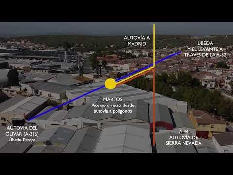 Martos | Invest in Cities