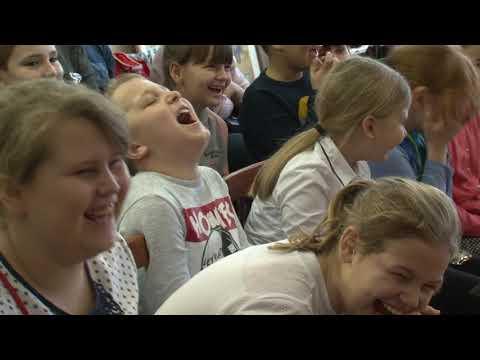 2019 12 23 Новочеркасская Ереван студия показала спектакли по сказкам Туманяна