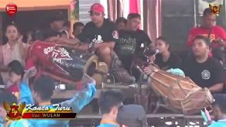 KONCO TURU Versi Super Pegon Indonesia Voc WULAN | SAMBOYO PUTRO Live Mabung Baron 2018