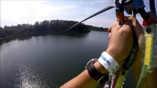 Zip-lining and Treetop Trekking - Brampton
