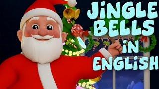 Bob Train tinir Sinos | Canções de Natal para Crianças | Christmas Jingles | Bob Train Jingle Bells