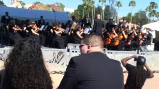 Merrillville Orchestra in Orlando