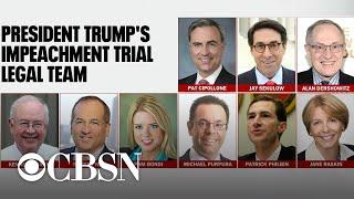 trump-legal-team-set-impeachment-trial