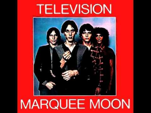 Television - Friction (Live70'S) Part01of03