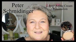 HSE24  Peter Schmidinger  Live  demo  One Brand Look  Ü50 beautyoverage Astrid