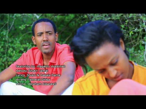 Shukri Jamal - Ani Sumaafan * NEW Oromo Music 2015 *