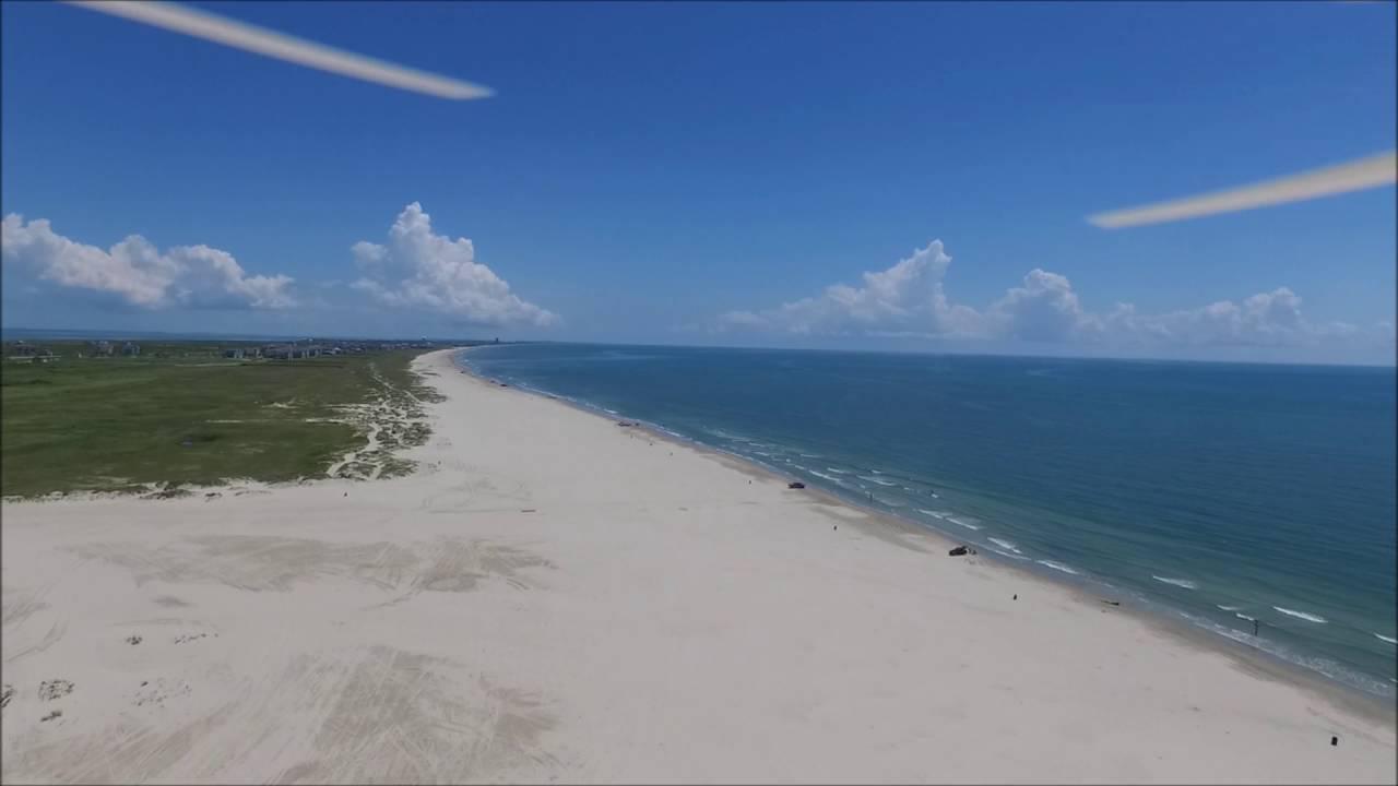 Jamaica Beach Texas 2016 Youtube