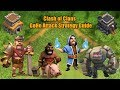 Clash of Clans Attack Strategy: GoHo at Town Hall 8 and 9!