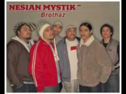 Nesian Mystik - Let me in