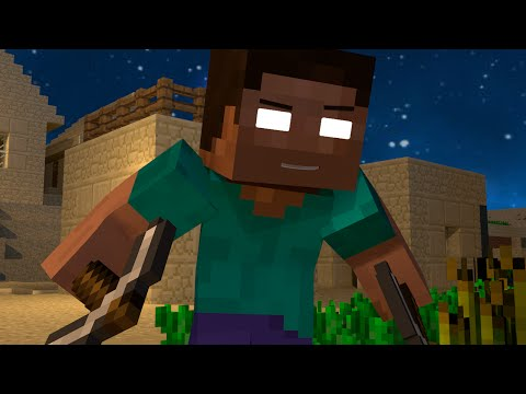 "Thumbnail: ♬ ""TAKE ME DOWN"" - MINECRAFT PARODY OF DRAG ME DOWN BY ONE DIRECTION (TOP MINECRAFT SONG) ♬"