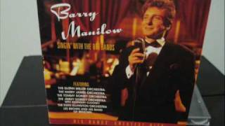 Watch Barry Manilow Moonlight Serenade video