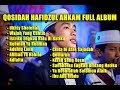 Mantap Jiwa Qosidah Hafidzul Ahkam Full Album Lirik