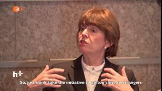 Henriette reker 'armlength' quote in pressconference after nye cologne/köln (w subtitles)