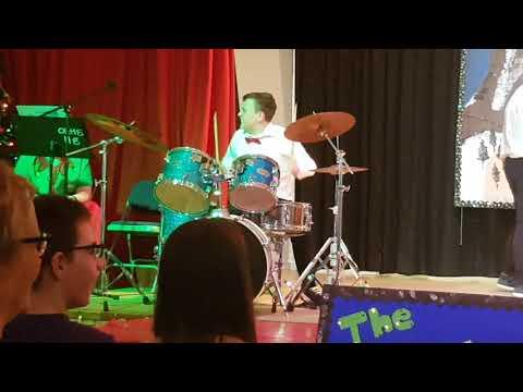 David Jack little drummer boy