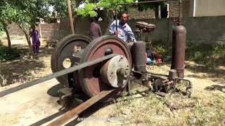 Download Old Diesel Engine 38 Hp Best Sounding Engine Rural area in Punjab Mp3 and Videos